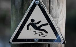 Slip or Trip and Fall
